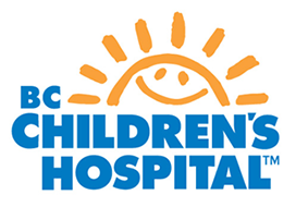 British Columbia Children's Hospital logo
